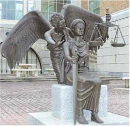 Resultado de imagen para Literatura y Justicia
